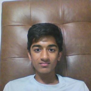 Vishakh S.