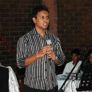 Sahil B.