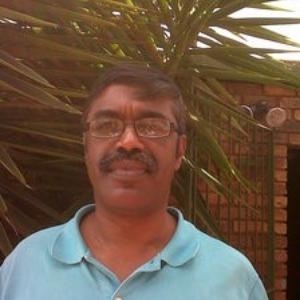 Kalatharan K.